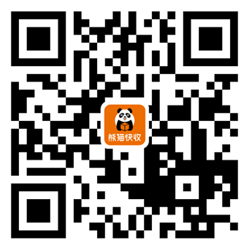 熊猫快收app下载