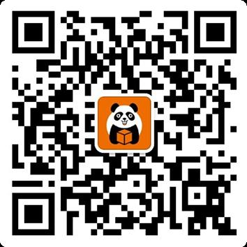 熊猫快收公众号